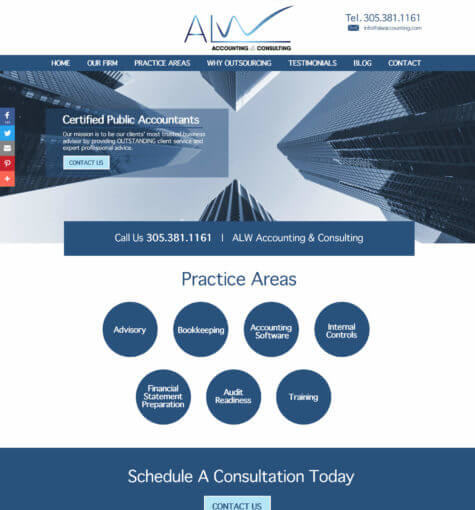 ALW Accounting & Consulting