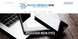 Digital Forensics Now