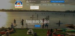 Paddleboard Orlando