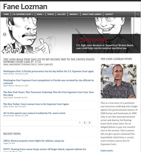 Fane Lozman
