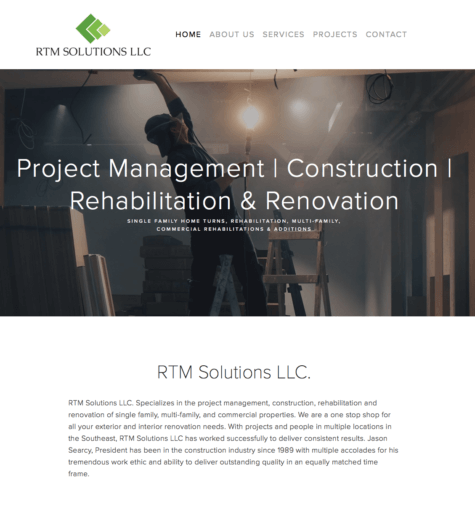 RTM Solutions